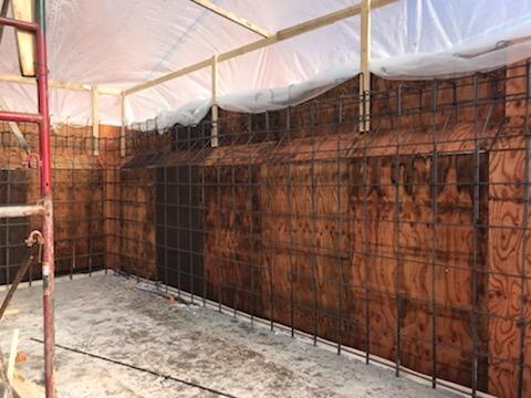 1-29-19 Building Walls