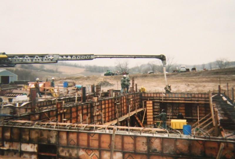 Arcadia Water Treatment Plant