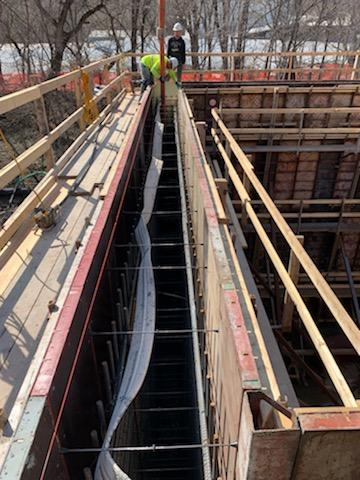 Lanesboro Concrete Pour 4-5-21-6