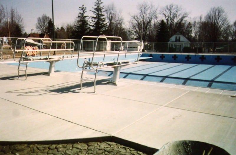 Platteville Family Aquatic Center
