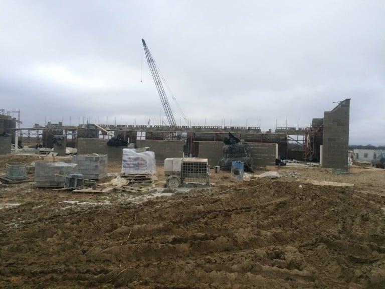 Hampton Wastewater Treatment Plant